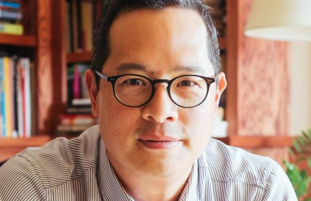HP Outing: Visionary Lecture/Jeff Chang/Who We Be: The Colorization of America
