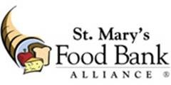 Behind-the-Scenes Tour of St. Mary's Food Bank Alliance Facilities