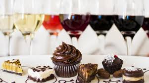 4th Annual Chocolate, Wine & Poetry Fest