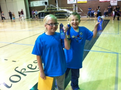 Odyssey of the Mind State Tournament