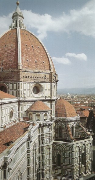 Filippo Brunelleschi: The Genius and His Dome, presented by Professor Debra Neill