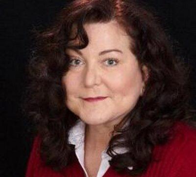 Anne Mardick